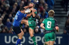 3 key battles that could be decisive in Connacht v Leinster