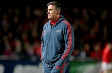 Bonus point win against Edinburgh would secure home quarter-final for Munster