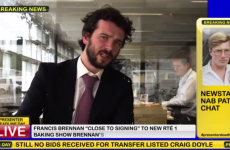Republic of Telly's take on Transfer Deadline Day is pretty funny