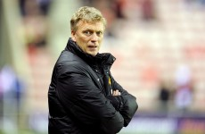 Moyes: United still attractive to top players