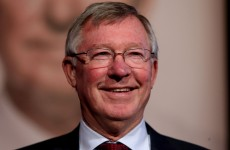 Alex Ferguson gets UEFA role, Platini reveals