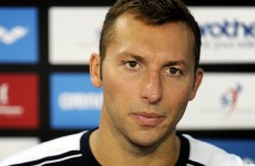 Ian Thorpe's management deny rehab reports