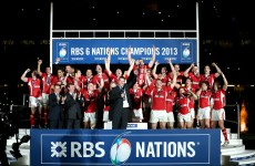 Gatland goes for continuity with Wales' Six Nations squad