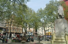 Body found in Leicester Square, London