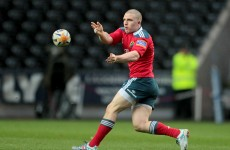 Munster's Thomond Park to host international club 7s competition this summer