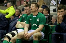 Ireland's creaking midfield duo left legless ahead of last waltz