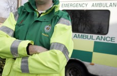'Serious concerns' about risks for HSE paramedics sent to incidents alone