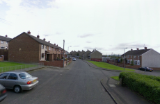 Man in Belfast shot in both knees and both ankles