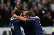 France break English hearts in Six Nations classic in Paris