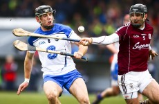 Waterford claim first hurling league win at the expense of Galway