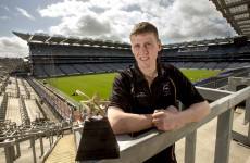 Here's the man who will be the new Kilkenny senior hurling captain