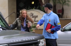 This good-hearted parking ticket prank will definitely make you smile