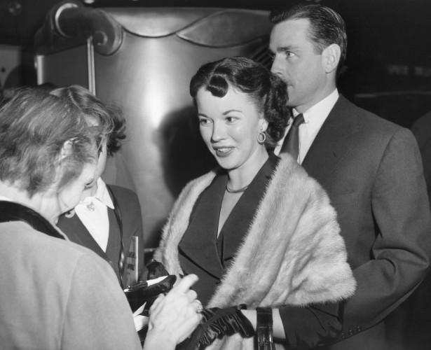 shirley temple an amazing life in pictures 183 the daily edge