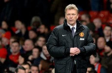 Moyes dismisses Ferdinand retirement reports