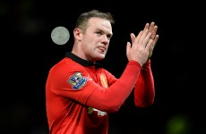 Conflicting reports over status of new Rooney contract