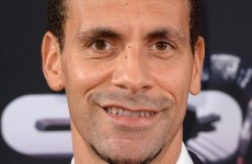 Rio Ferdinand thanks Fulham for European favour