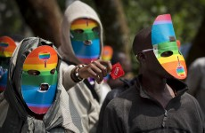 Uganda tabloid prints list of 200 'top' gay people