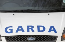 Three arrested after gun found in car in Dundalk