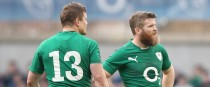 O'Driscoll and D'Arcy will look to expose France's lack of midfield familiarity.