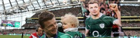 Masterful Brian O'Driscoll pulls the strings as Ireland glide past Italy