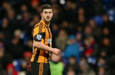 Ben Foster suggests West Brom were wrong to sell Shane Long