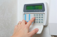 Staff at burglar alarm company vote for industrial ac
