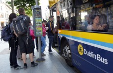 Over €1 million unclaimed every year in refunds of change from Dublin Bus