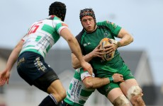 McKeon: Connacht ready to go it alone as Heineken Cup dream looms large