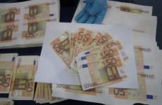 Fake cash has been spotted in Cork recently