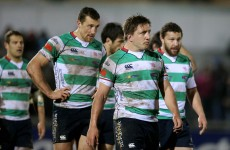 Italian federation agrees to provide two teams to Pro12 for four more years
