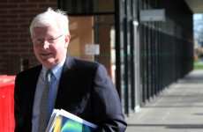 'I had no role in advising the government': Frank Flannery resigns from Rehab and Fine Gael