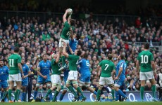 4 key tactical areas for Ireland to rule at the Stade de France