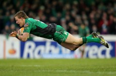 Connacht make light work of Treviso in bonus point win