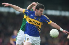 Victories for Tipperary and Leitrim see them move to the top of Division 4 table