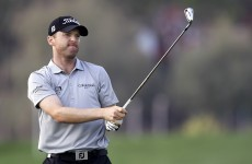 Fisher in command in Tshwane Open but Hoey and Phelan still in the hunt