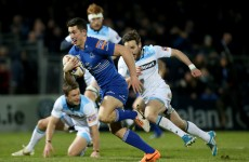 As it happened: Leinster v Glasgow Warriors, RaboDirect PRO12