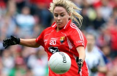 Top four finish still on the cards for Cork after Laois rout