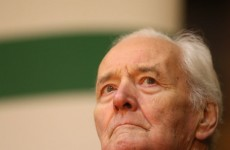 UK politician Tony Benn has died aged 88