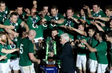 Ireland overcome their Parisian hurdle to kick-start something special