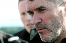 Keane and O'Neill 'going nowhere', despite Stan Collymore's call for Nottingham Forest return
