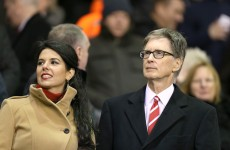 Liverpool announce annual loss of €60m
