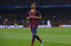 Neymar affected by signing controversy – Martino