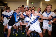 St Vincent's All-Ireland win puts to bed 'a lot of ghosts' for manager Tommy Conroy