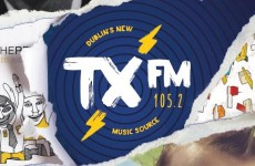 Phantom FM replacement TXFM announce new schedule