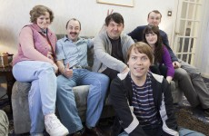 """It's not another Ted"": Meet the people behind Graham Linehan's new sitcom"