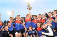 Waterford IT claim Fitzgibbon Cup with victory over Cork IT