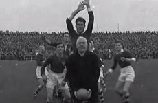 VIDEO: 1934 All-Ireland final features a priest, confusing jerseys and silky soccer skills
