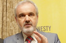 Amnesty vote NOT to cut director's €100k salary to the average industrial wage