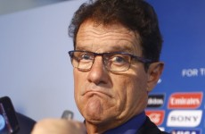 Four more years! Capello will call it quits after 2018 World Cup