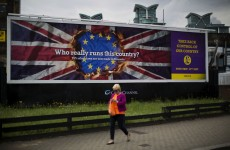 UKIP: The Irish are our 'kith and kin'